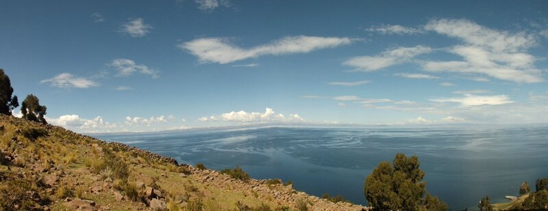 Lac Titicaca, 23 & 24 jan (78)