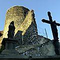 château de Marsat