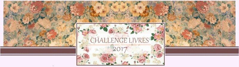 CHALLENGE LIVRE 2017