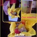 Bricoles pour Sweetlove
