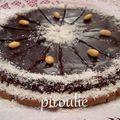 Blog ouvert: un gâteau au chocolat pour pessah