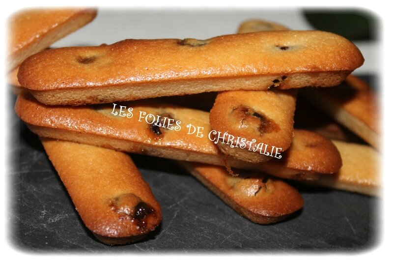 Biscuits cerises 7