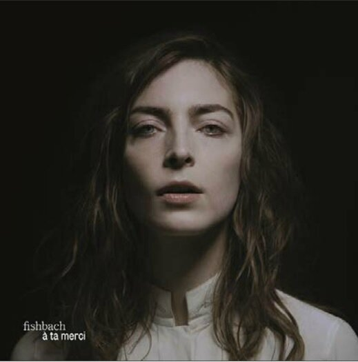 Fishbach A Ta Merci lp vinyl album