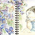 Pages 15 et 16 Jacaranda et Alma