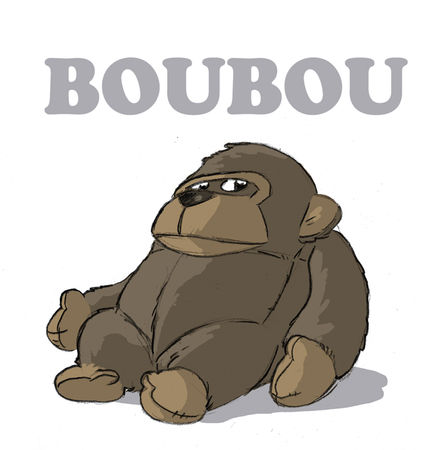 boubou