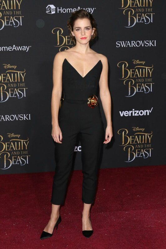 Beauty & the Beast_LA Premiere 02