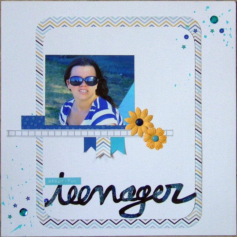 page teenager 001