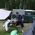 Camping de Neung sur Beuvron