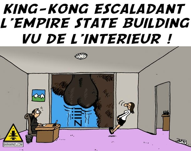 king-kong-building