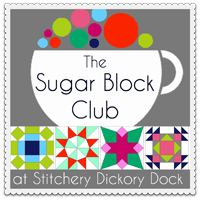 pin sugar block club