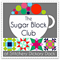 SUGAR BLOCK CLUB -MAY 