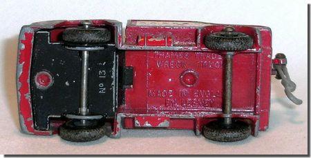 Lesney Matchbox 13 C 7