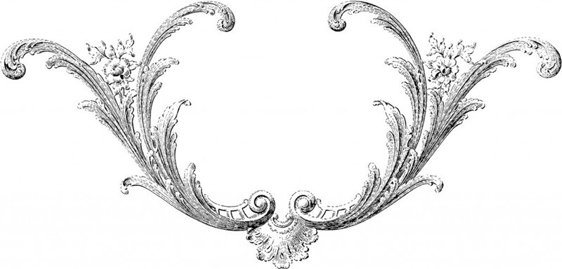 Ornamental-Scroll-Frame-GraphicsFairy-1024x492