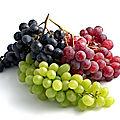 فوائد العنب على الصحة