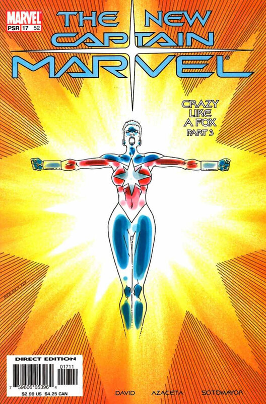 captain marvel 2002 52 - 17