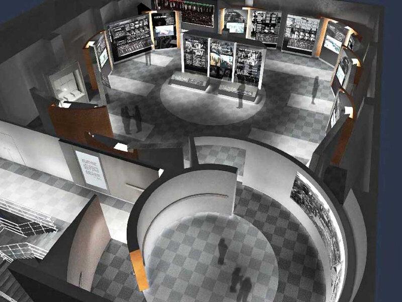 Musée JR East 2