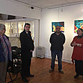 Vernissage albert arutinyan !