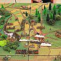 1230 le royal suedois deborde hastenbeck