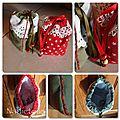 Secrets de sacs ....