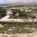 Corire : le village de Querulpa et ses vignes