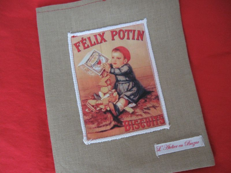 Felix Potin