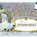 FOURMIES-Carte-souvenir