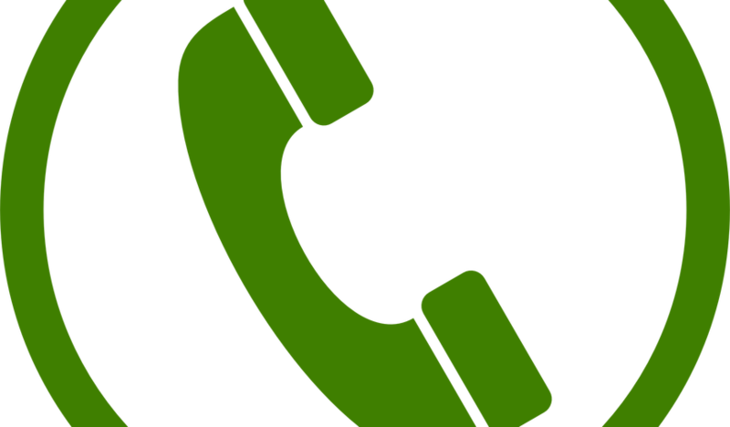 Numéro de téléphone d'un marabout