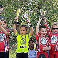 Ecole de cyclisme -aubagne le 20/05/2017