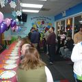 Sammi's birthday party (my gym) janvier 2011 (3)