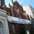 Eglise à vendre