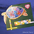 Mail art mosaïc [13]