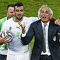 Algérie, merci !
