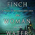 The woman in the water, de charles finch,