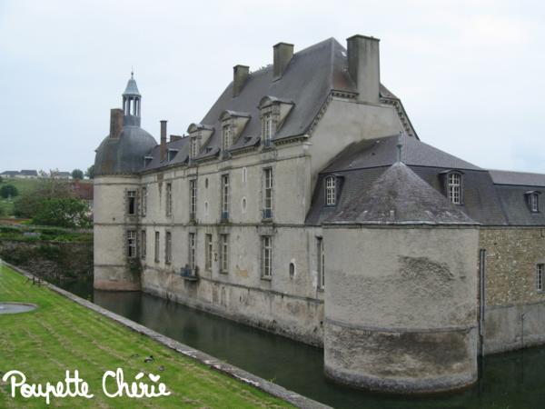 Château d'Etoges Anniversaire 10