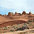 151 MOAB, Arches NP - Delicate Arch