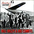 Bill haley à l'olympia 1958 : du live en folie ! (où j'm'y connais pas...:))