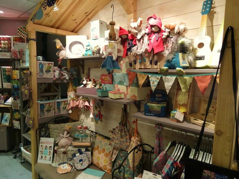 moulin roty boutique