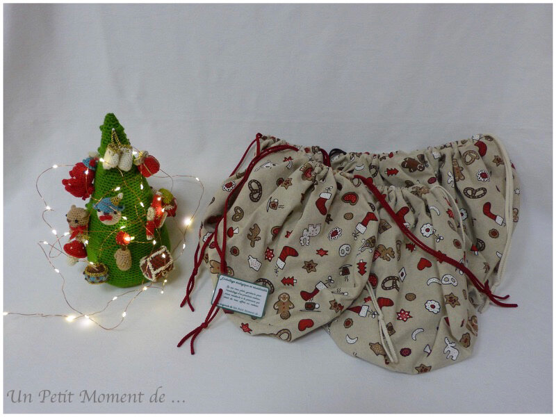 Emballages-cadeaux 10