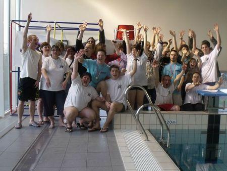 Championnat de Bretagne sport adapté natation 2012 153