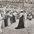 cocarde 1957 Falomir