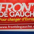 Elections européennes ?? quoi ?? quand ??