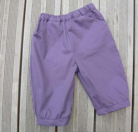 pantalon violet 1