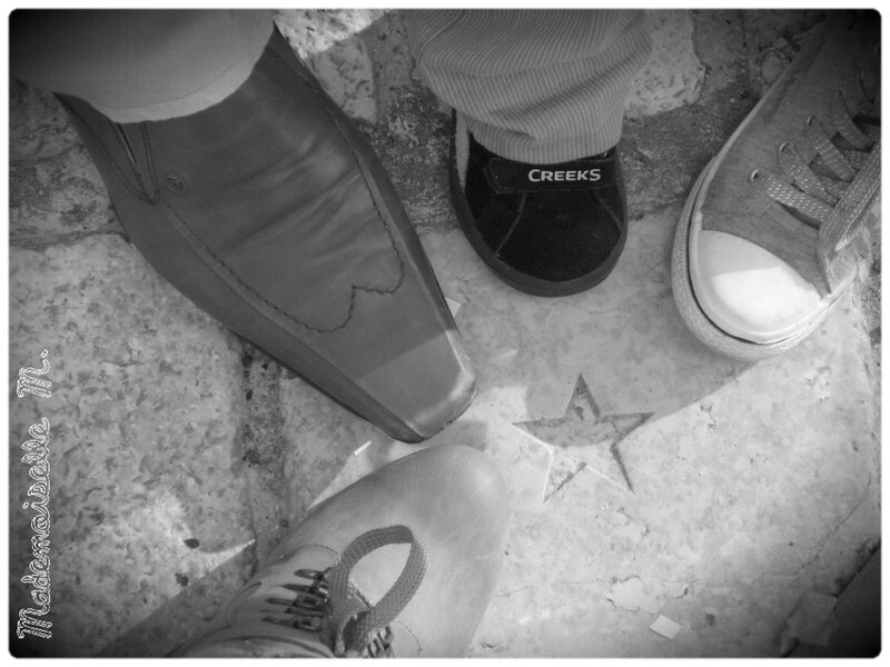 family shoes 1