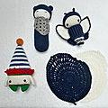 - crochet colour challenge -