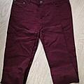 Jean slim the kooples (vendu)