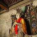 temple de Shuanglin