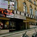 Cinéma le Balzac.