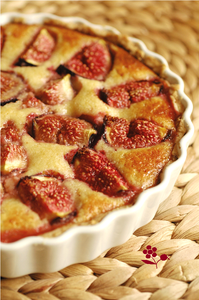 Tarte figues & sirop d'orgeat_5