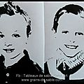 2 frères