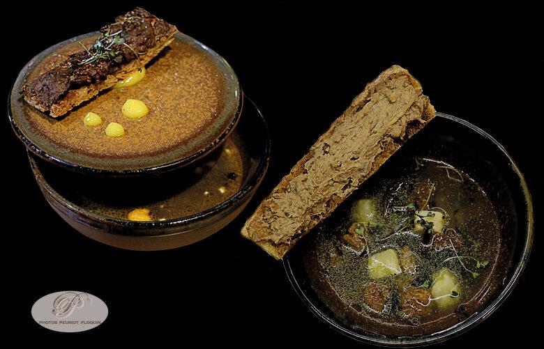 Bouillon_de_POULE_AU_POT_fregola_sarda_et_legumes_d_hiver_toasts-_de_foies_de_volaillle_par_Quentin_Mayzou_L_Interprete_a_Pau_